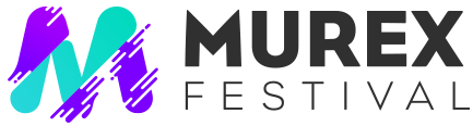 Murex Festival Toulon Logo